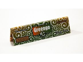 Greengo Unbleached King Size