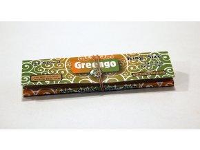Greengo Connoisseur Pack