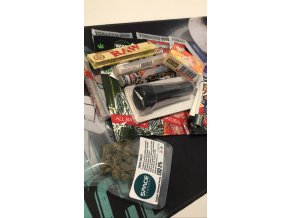 Space Stoners GALAXY Mini Pack