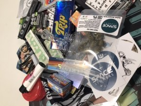 Space Stoners GALAXY Classic Pack