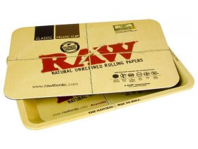 Magnetický kryt Raw Papers Medium