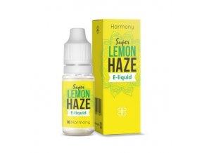 E-Liquid Harmony CBD 10 % Lemon Haze Space Stoners