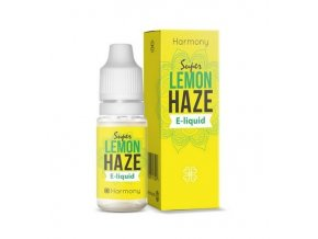 E-Liquid Harmony CBD 300 mg Lemon Haze