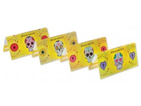 Snail Connoisseur Pack Mexican Skull
