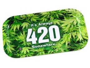 Balící podložka 420 Buds Medium