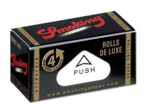 Smoking Black Deluxe Slim Rolls