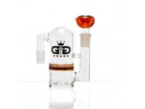 Skleněný Precooler Grace Glass OG Series HoneyComb