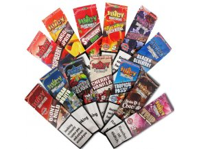 Space Holiday Blunt Pack