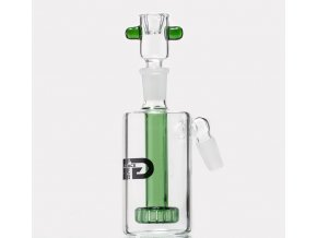 Skleněný precooler Grace Glass OG Series Green Showerhead