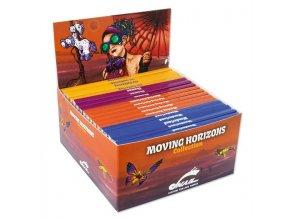 Snail Connoisseur Pack Moving Horizons