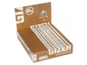 Gizeh Virgin King Size Extra Fine