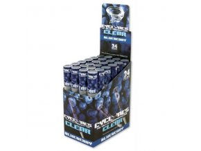 Cyclones clear cone blunts blueberry