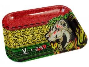 Balící podložka Lion Rasta XL