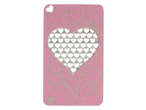 Drtící karta Love Heart