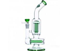 Skleněný bong Grace Glass LABZ Series Nautilus