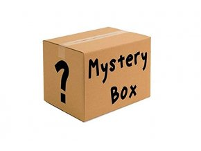 Space Stoners Special Mystery Box #4 Flavour
