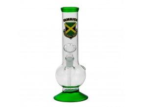Skleněný bong Mini Jamaica