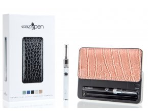 Vaporizační pero EazyPen Luxury Case Brown