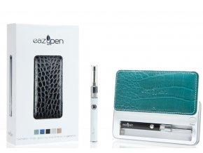 Vaporizační pero EazyPen Luxury Case Green
