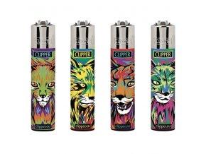 Zapalovač CLIPPER ® CP11RH  Lynx