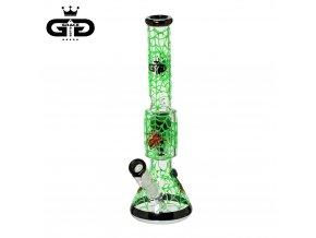 Skleněný bong Grace Glass Spooky Limited