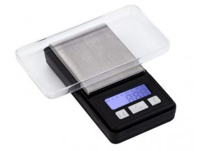 Digitální váha MT Series 0,01/100 g