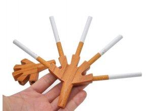 Cigaretový držák Space Stoners Level Five