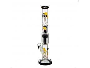 Skleněný bong Grace Glass The Yellow Chanterele