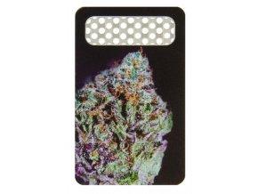 Drtící karta 420 Buds