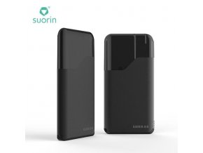 Vaporizační cigareta Suorin Air All-in-one Device 400mAh Liquid