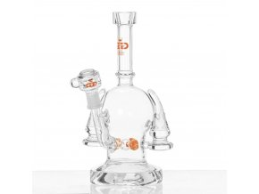 Skleněný bong Grace Glass LABZ Series FatBoy Devil