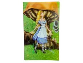 Skleněná balící podložka Syndicate Alice Mini