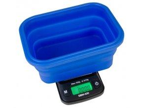 Digitální váha On Balance Silicone Bowl Digital 0,01/100 g