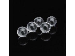 Skleněné Quartz Pearl 6 mm Pack