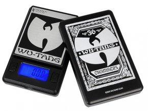 Digitální váha Infyniti Scale Wu-Tang Virus 0,01/50g