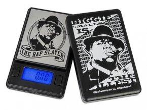 Digitální váha Infyniti Scale Notorious B.I.G Virus 0,01/50g