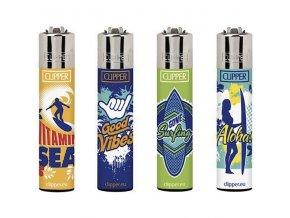 Zapalovač CLIPPER ® CP11RH Surf