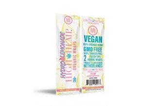 Konopné blunty High Hemp Organic +CBD Hydro Lemonade