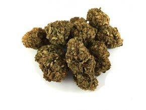 CBD Weed Space Stoners Mango Kush CBD 5 % 10 G