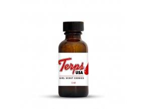 Přírodní terpenový extrakt Terps USA 1 ml Gelato