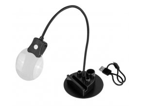 Raw Perspector Magnifier LED