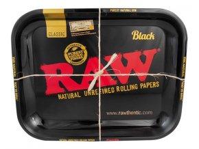Balící podložka RAW Black Edition Classic XL