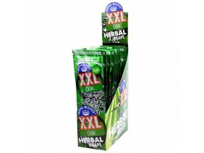 Konopné blunty Royal Hemparillo OGK XXL 2Pack