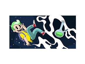 Dárkový poukaz Space Stoners