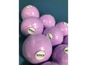 Space Stoners Koupelové CBD Bath Bomb 110 mg CBD Lavender