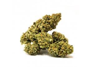 CBD Weed Space Stoners Lemon Haze CBD 9 % 3 G