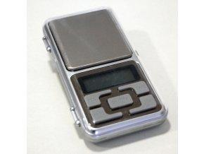 Digitální váha Pocket Scale 0,01/200 g