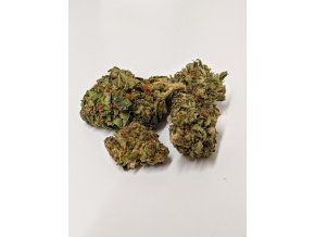 CBD Weed Space Stoners Orange Bud CBD 12,8 % 1 G
