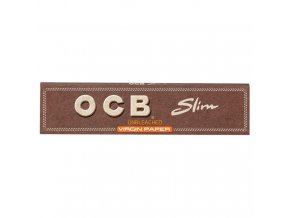 OCB Organic Virgin King Size