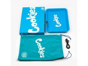 Plastová balící podložka Cookies x Glow Tray